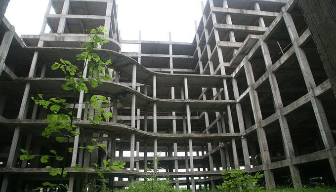 Dự án bệnh viện 850 tỷ bỏ hoang ở Nam Định - Ảnh minh hoạ 4