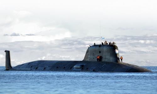 Tương lai ảm đạm chờ đón hạm đội tàu ngầm hạt nhân Nga