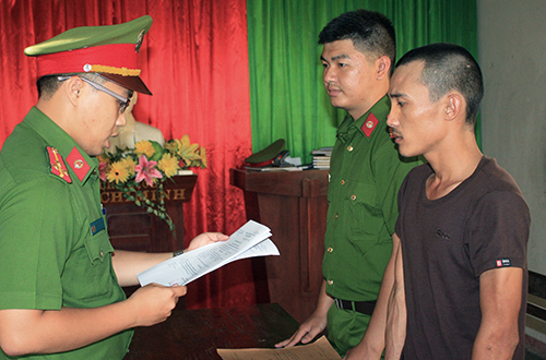Tài xế tông chết hai mẹ con ở Đà Nẵng bị bắt