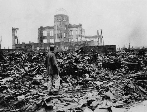 Kế hoạch hủy diệt nước Nhật bằng 14 quả bom hạt nhân của Mỹ