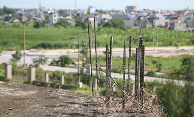 Dự án bệnh viện 850 tỷ bỏ hoang ở Nam Định - Ảnh minh hoạ 6