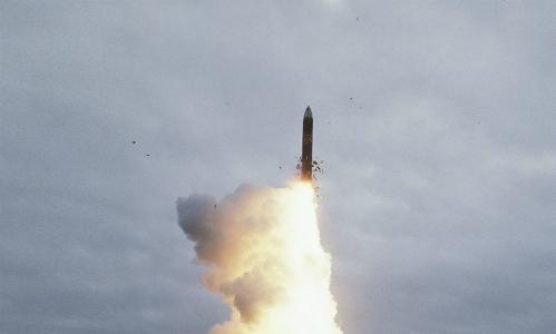 Trump: 'Kho vũ khí hạt nhân Mỹ đang ở thời mạnh nhất'