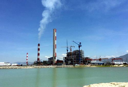 Bộ Tài nguyên đề xuất không nhận chìm bùn ở Vĩnh Tân