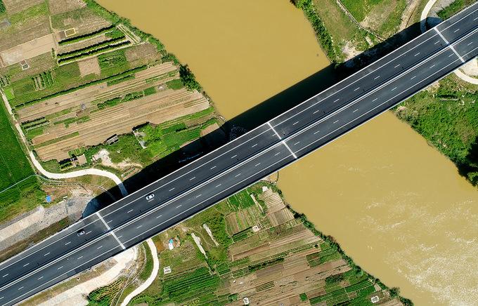 Trải nghiệm cao tốc hơn 18 nghìn tỷ đầu tiên ở miền Trung - Ảnh minh hoạ 5