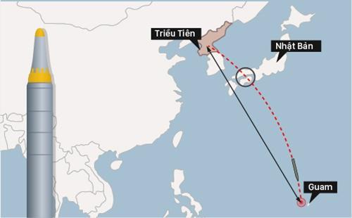 Hậu quả thảm khốc nếu chiến tranh bùng nổ trên bán đảo Triều Tiên - Ảnh minh hoạ 2