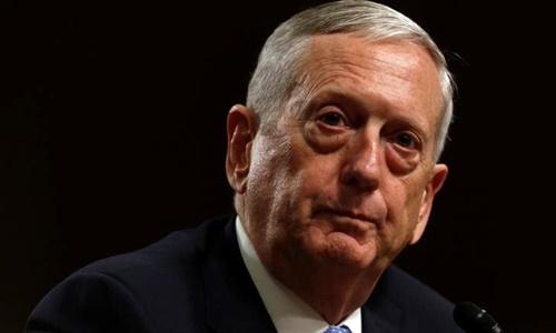 """Mỹ cảnh báo chiến tranh với Triều Tiên sẽ """"thảm khốc"""""""