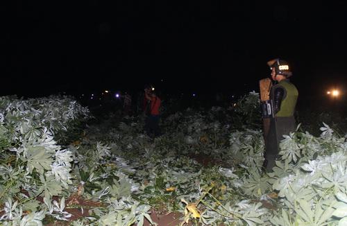 Nghi can bắn chết nữ sinh tại Đồng Nai đã tự sát