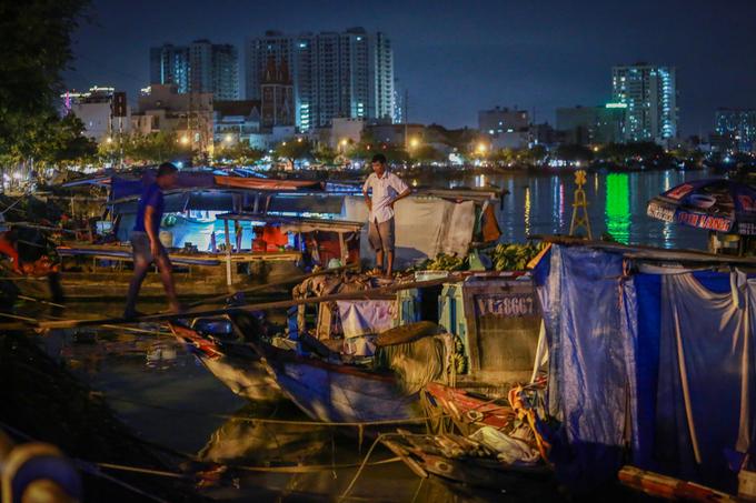 Cuộc sống thương hồ hơn 10 năm của gia đình ở Sài Gòn