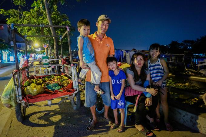 Cuộc sống thương hồ hơn 10 năm của gia đình ở Sài Gòn - Ảnh minh hoạ 10