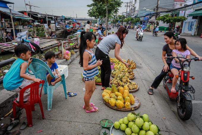 Cuộc sống thương hồ hơn 10 năm của gia đình ở Sài Gòn - Ảnh minh hoạ 3