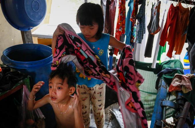 Cuộc sống thương hồ hơn 10 năm của gia đình ở Sài Gòn - Ảnh minh hoạ 5