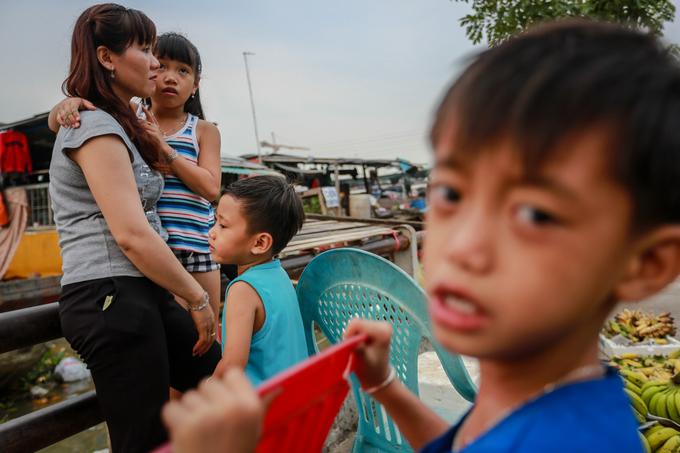 Cuộc sống thương hồ hơn 10 năm của gia đình ở Sài Gòn - Ảnh minh hoạ 8