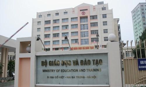 Bộ Giáo dục: Học sinh không cần xác nhận sơ yếu lý lịch từ 2017