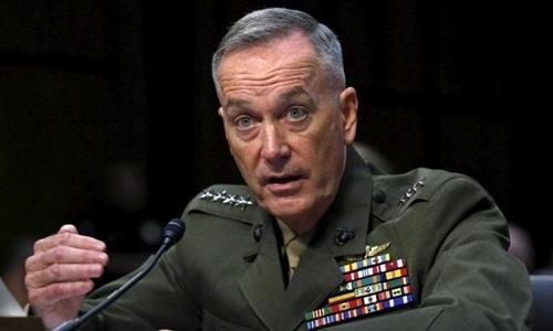 """Mỹ sẵn sàng có hành động """"dứt khoát"""" với Triều Tiên"""