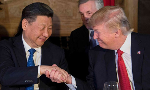 Trung Quốc thành 'ngư ông đắc lợi' trong khủng hoảng Mỹ-Triều