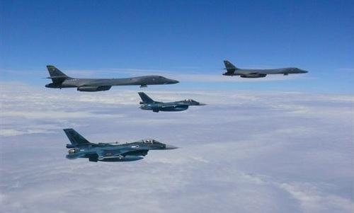 Nhận diện đòn phủ đầu Triều Tiên của quân đội Mỹ - Ảnh minh hoạ 3