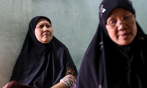 Cuộc sống của 200 người Chăm trong chung cư ở Sài Gòn