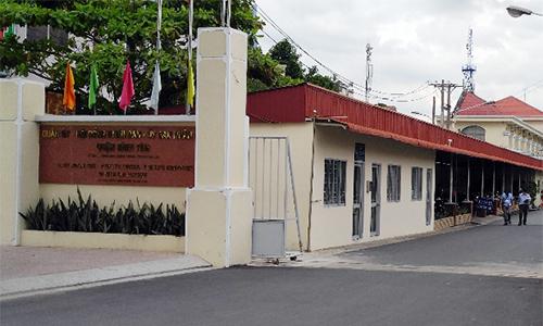 Bí thư quận ở TP HCM bị kỷ luật khiển trách