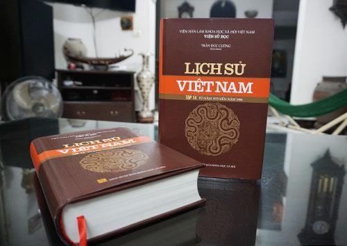 Tổng chủ biên bộ sử Việt Nam: Nhiều vấn đề quan hệ Việt - Trung chưa được nhắc đến - Ảnh minh hoạ 2