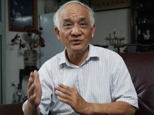 Tổng chủ biên bộ sử Việt Nam: Nhiều vấn đề quan hệ Việt - Trung chưa được nhắc đến