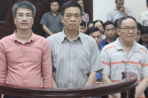 Những tài sản bị kê biên của tử tù Giang Kim Đạt