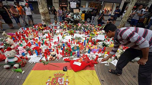 Hành trình cực đoan hóa của nhóm khủng bố Tây Ban Nha