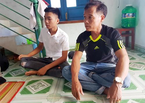 Hơn 1.200 học sinh Quảng Nam