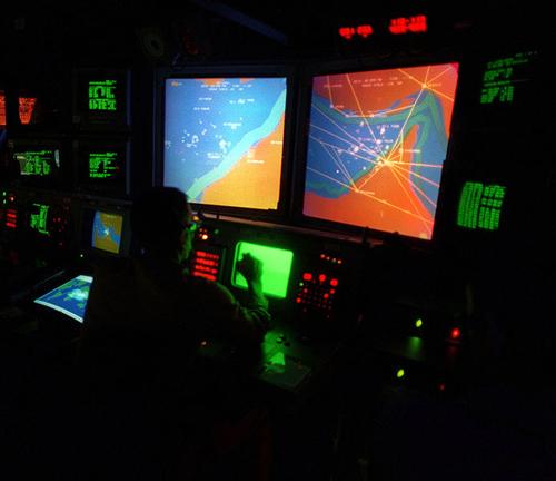 Giả thuyết về nguyên nhân chiến hạm Mỹ liên tục va chạm tàu hàng - Ảnh minh hoạ 2