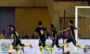 U22 Malaysia 3-1 U22 Myanmar(Lượt 4- Bảng A Sea games 29)