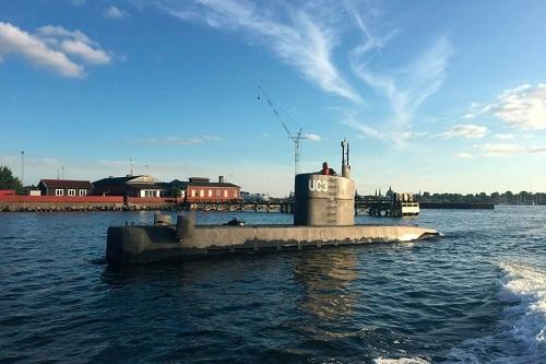 Nữ nhà báo Thụy Điển bị nhà sáng chế tàu ngầm vứt xác xuống biển - Ảnh minh hoạ 3