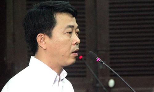 Cựu Chủ tịch dược Pharma bị đề nghị cao nhất 12 năm tù