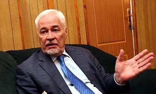 Đại sứ Nga tại Sudan chết trong bể bơi