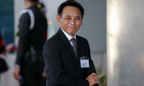 Cựu bộ trưởng Thái Lan dưới thời Yingluck lĩnh án 42 năm tù