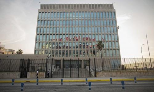 """16 nhân viên Mỹ ở Cuba bị thương vì """"sóng âm bí ẩn"""""""