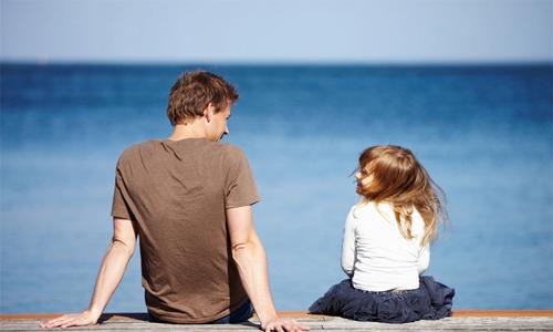 Có mất quyền làm cha nếu không ghi tên trên khai sinh của con?