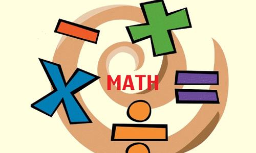 Từ vựng về các phép tính toán học trong tiếng Anh