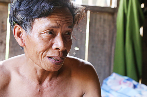 Bí quyết sinh tồn của người A Rem giữa rừng Phong Nha - Ảnh minh hoạ 2