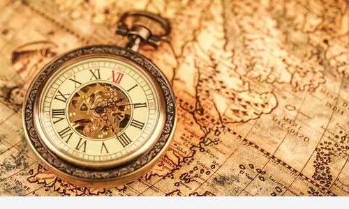 Cách chỉ đường theo bản đồ trong tiếng Anh