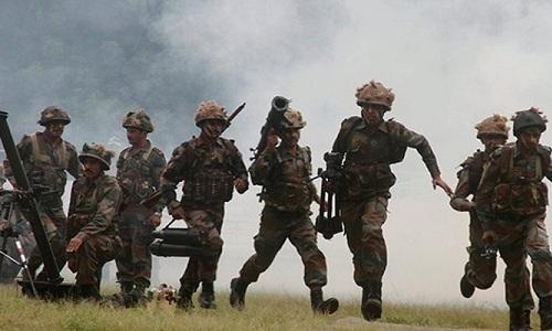 Ấn Độ bắt đầu rút quân, sẵn sàng tái triển khai đến Doklam