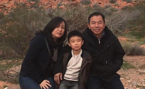 15.000 người kiến nghị cho mẹ Việt sang Mỹ gặp con đang hấp hối