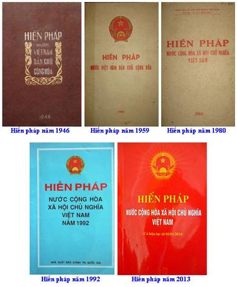 GS Vũ Minh Giang: Quyền dân chủ được cam kết trong bản Hiến pháp đầu tiên - Ảnh minh hoạ 2