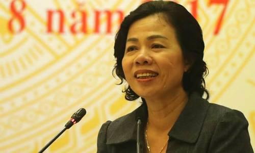 Thứ trưởng Tài chính: Tăng thuế VAT không ảnh hưởng tới người nghèo