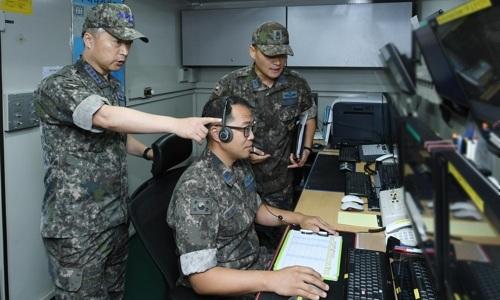 Tướng Hàn Quốc cảnh báo nguy cơ Triều Tiên tấn công bất ngờ