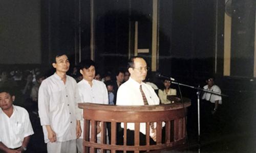 Vì sao có vụ kiện của ông Trịnh Vĩnh Bình?