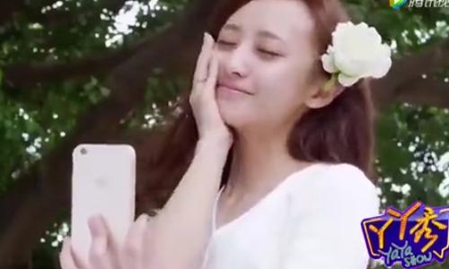 Bóc mẽ thói quen sống ảo của các người đẹp Trung Quốc