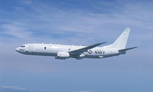 Quân đội Mỹ điều hàng chục máy bay hỗ trợ chống bão