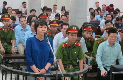 Ông Hà Văn Thắm phủ nhận OceanBank bị thiệt hại 1.600 tỷ đồng - Ảnh minh hoạ 3