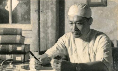Những trí thức lớn người Việt từng học trường Pháp