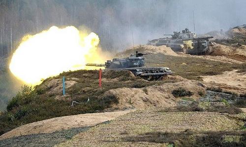 NATO cử quan sát viên theo dõi cuộc tập trận lớn nhất của Nga