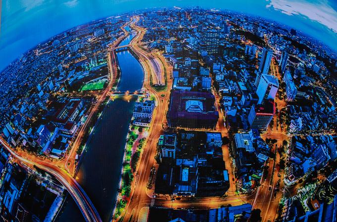 TP HCM mở triển lãm ảnh mừng Quốc khánh - Ảnh minh hoạ 7
